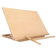 Artist's Loft All Media Flat Surface Easel